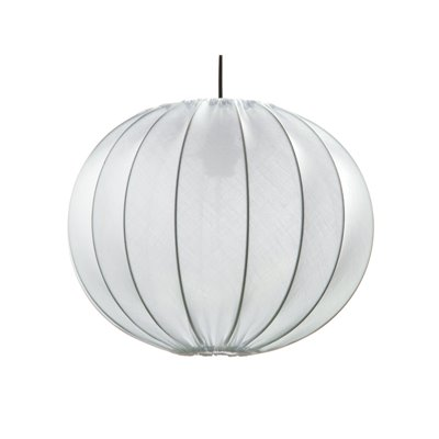 White ceiling lamp