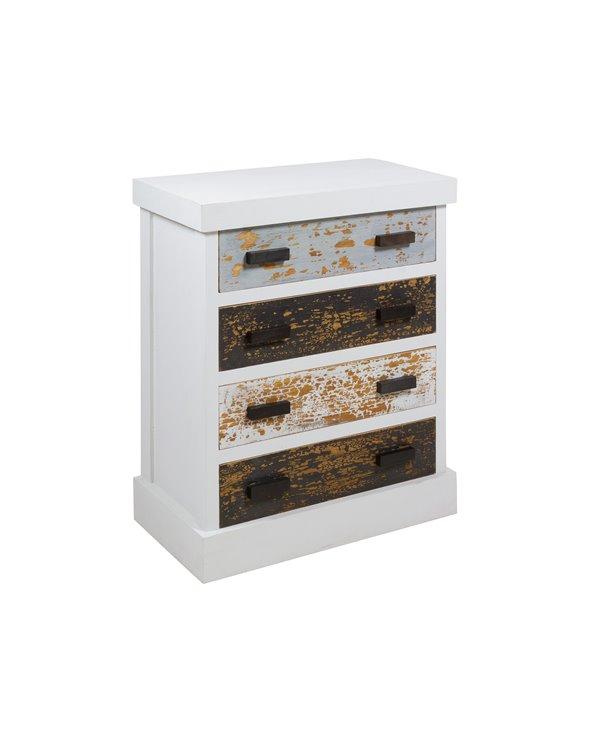 Rabat chest of drawers