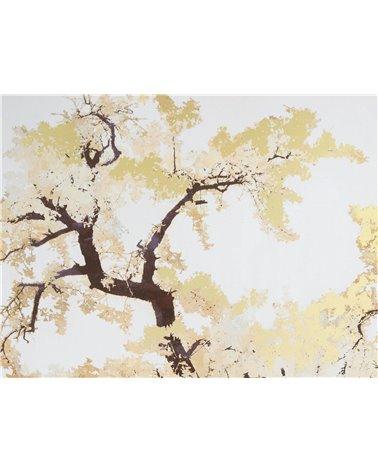 Cuadro rama de árbol