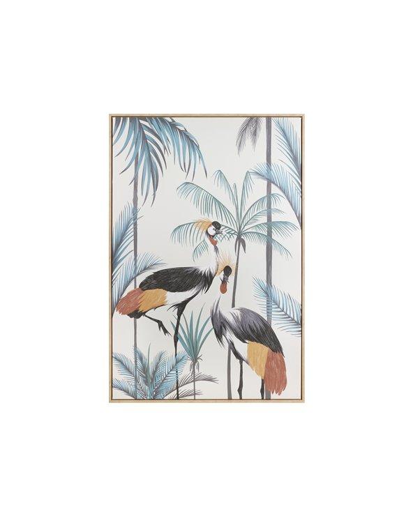 Malowanie ptaków