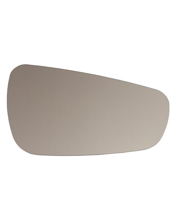 Espejo decorativo ahumado