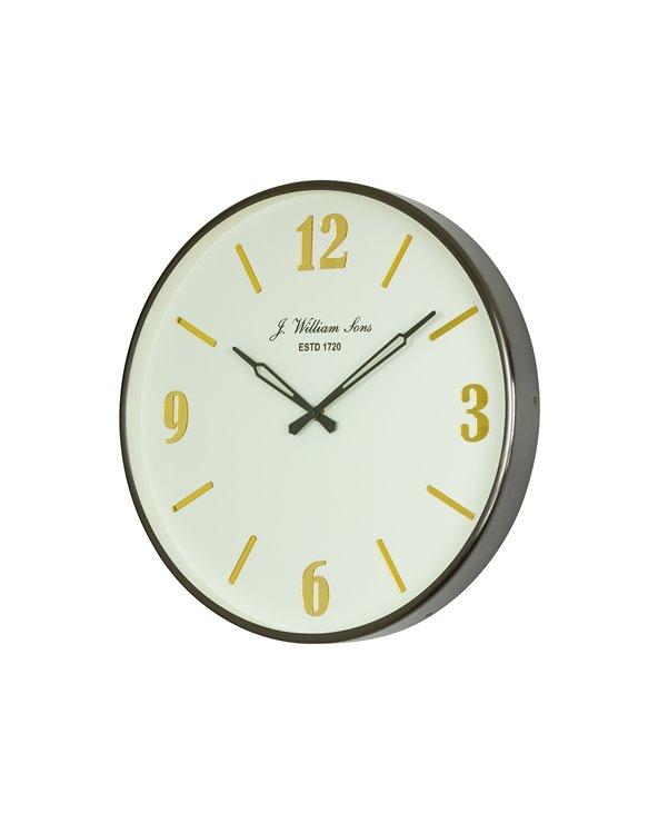 William wall clock