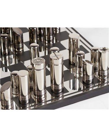 Escacs Silver