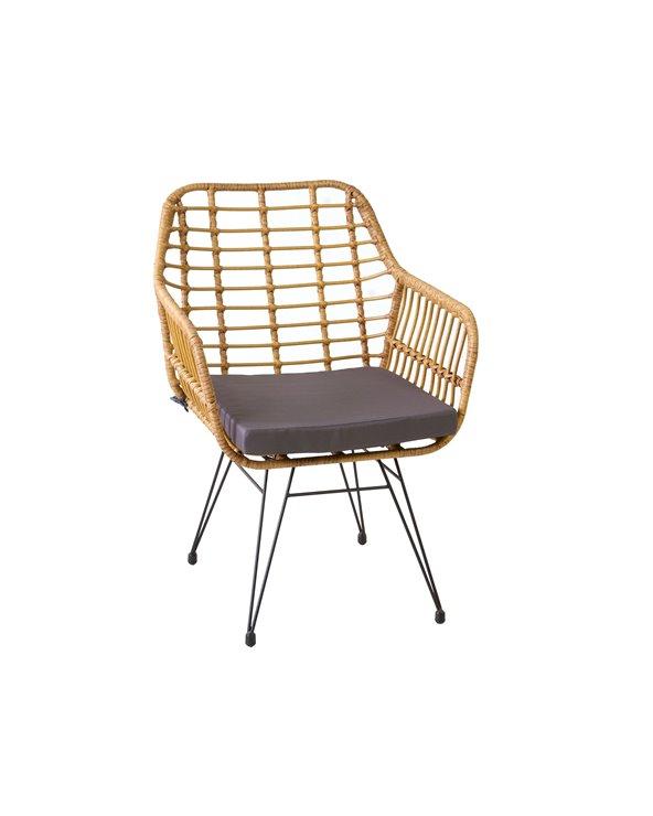 Krzesło Dżakarta