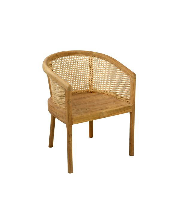 Mesh Chair with arms