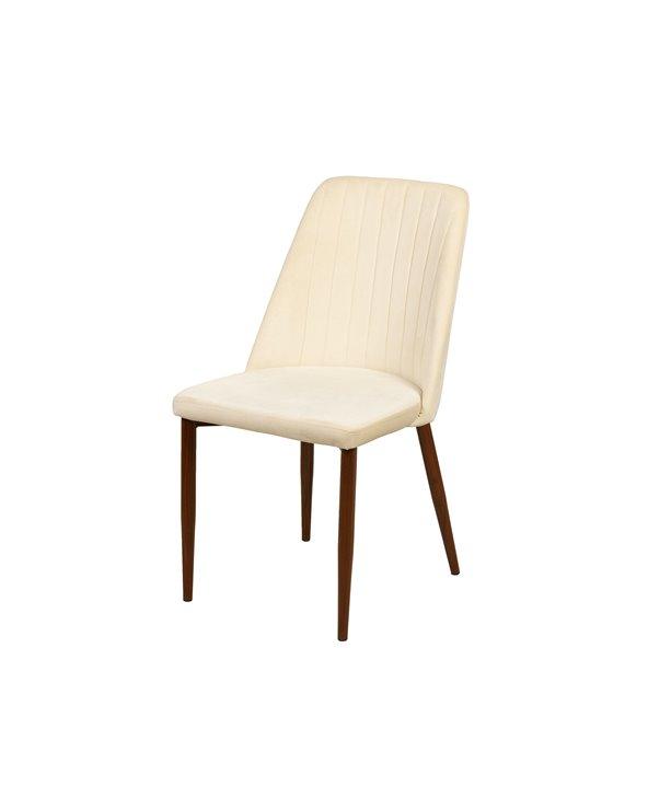 Cadira Dark beix