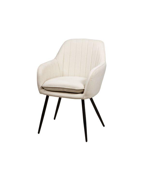 Stuhl beige