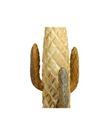 Set de 3 figures Cactus fetes a mà