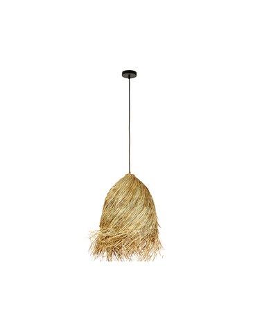 Lámpara de techo Ramas hecha a mano