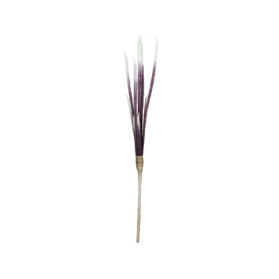Blume lila Ara 136 cm