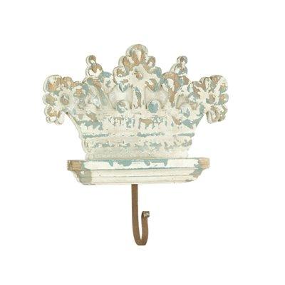 Krone Wand Aufhänger