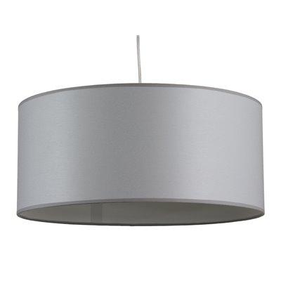 Llum de sostre gris