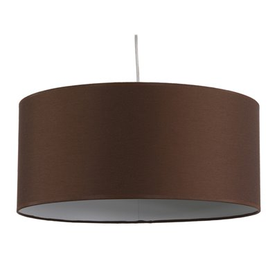 Decke Lampe wenge