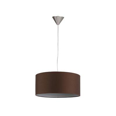 Lámpara de techo wengue