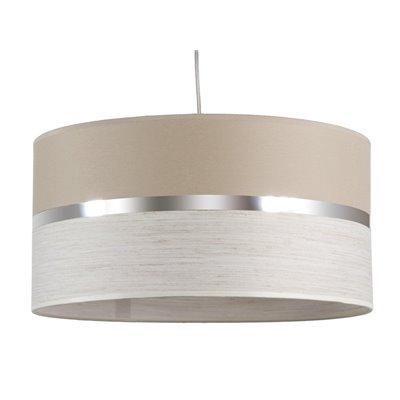 Jasper/sand ceiling lamp