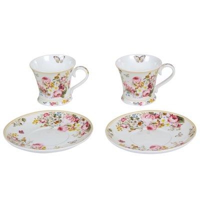 Set2 cups dish Bloom