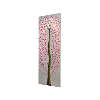 Ölgemälde 50 x 150 cm