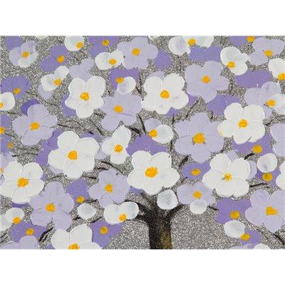Oil painting 50x150 cm