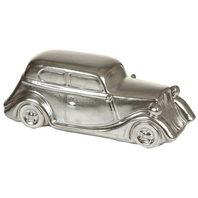 Abbildung Auto Silber