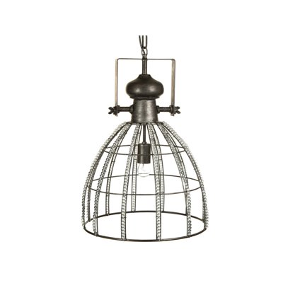 Forging lamp ceiling bright