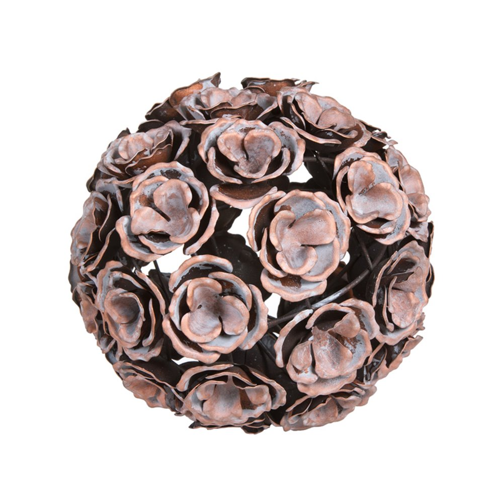 Ball antique copper-colored me