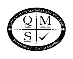 Logos certificados Internacionales