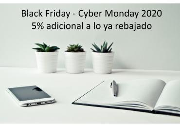 Black Friday - Cyber Monday 2020